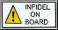 Infidel on Board