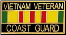 Vietnam Veteran - US Coast Guard