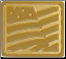 US Flag (Goldtone)
