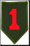 1st Infantry Division     ( The Big Red One )
