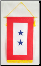 Two Star Service Banner