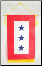 Three Star Service Banner