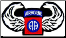82nd Airborne Wings