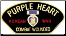 Korean War Purple Heart