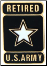 US Army Retired