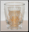 Shot Glass - Army Crest