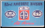 82nd Airborne ( All American ) 3 ' X 5 ' Polyester Flag