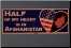 Half my Heart is in Afghanistan