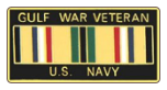 Gulf War Veteran - US Navy