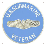 Submarine Veteran
