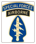 Special Forces / Airborne