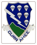 506th Airborne Infantry