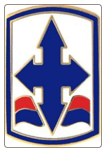 29th Infantry Bde
