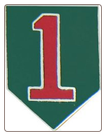 1st Division ( Big Red 1 )