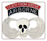 Airborne ( Death from above )