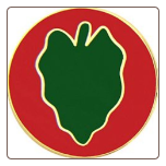24th Infantry Division