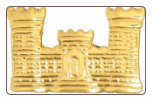 Corps of Engineers ( Gold )
