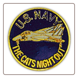 Us Navy - The Cats Night Out