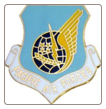 Pacific Air Command