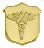 Corpsman ( Gold )