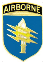 Airborne Mike Force