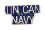 Tin Can Navy