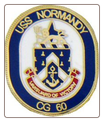 USS Normandy