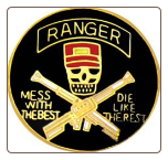 Ranger ( Mess with the best die like the rest )
