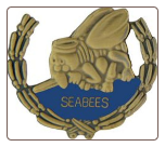 Seabees Wreath