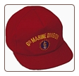 RED CAP 6TH MARINE DIVISION