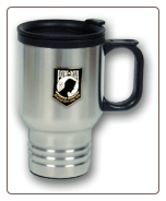 14oz POW/MIA Travel Mug