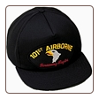 101ST AIRBORNE   ( SCREAMING EAGLES )