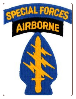 Airborne Special Forces