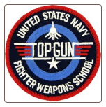 US Navy Top Gun