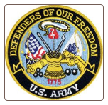 Defenders of Our Freedom - US Army