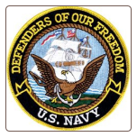 Defenders of Our Freedom - US Navy