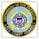 Defenders of Our Freedom - US Coast Guard