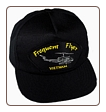 FREQUENT FLYER VETERAN
