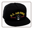 U.S. AIR FORCE  ( GULF WAR  VETERAN )