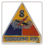 8th Armored Division