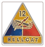 12th Armored Division