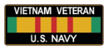 Vietnam Veteran US Navy