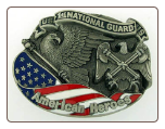 National Guard - American Hero