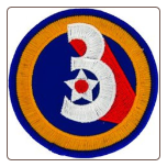 3rd Air Force
