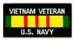 Vietnam Veteran - US Navy