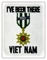I've Been There / Vietnam