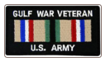 Gulf War Veteran - US Army