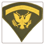 US Army Spec 5