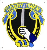 7th Cavalry Garry Owen