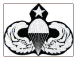 Senior Paratrooper